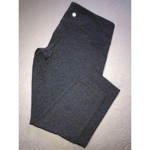 Lululemon Athletica grey leggings